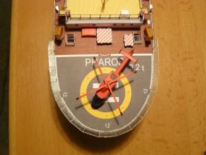 Pharos Galerie 09