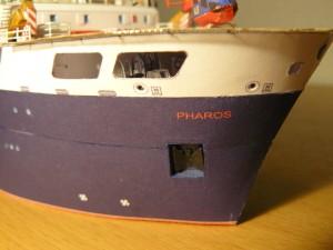 Pharos Galerie 18