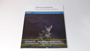 Senckenberg-Magazin