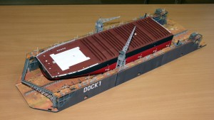 Dock-118