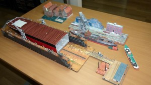 Dock-120