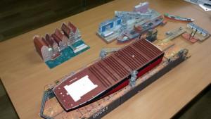 Dock-121