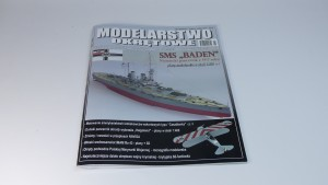 SMS Baden 1
