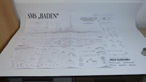 SMS Baden 5