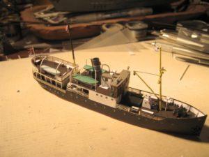 Boroysund 157
