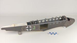 Ju-52 - 136