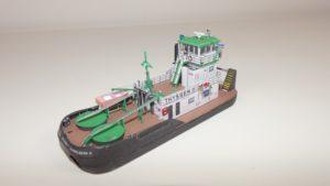 Schubschiff