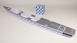 """0079 - Fregatte """"Lübeck"""""""