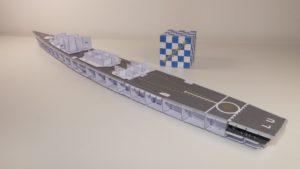 """0081 - Fregatte """"Lübeck"""""""