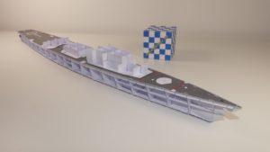 """0082 - Fregatte """"Lübeck"""""""