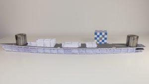 """0083 - Fregatte """"Lübeck"""""""