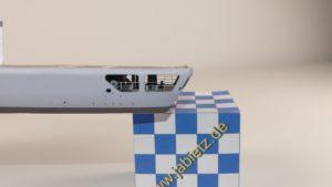 """0111 - Fregatte """"Lübeck"""""""