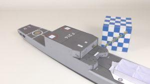 """0162 - Fregatte """"Lübeck"""""""