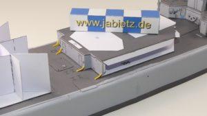 """0181 - Fregatte """"Lübeck"""""""