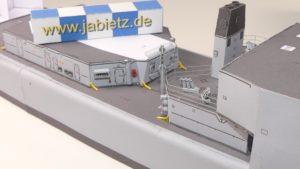 """0186 - Fregatte """"Lübeck"""""""