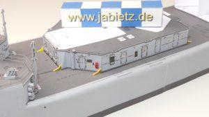 """0187 - Fregatte """"Lübeck"""""""