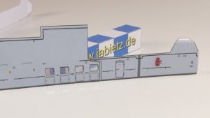 """0263 - Fregatte """"Lübeck"""""""