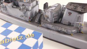 0383 - Fregatte 122
