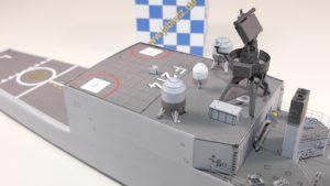 0421 - Fregatte 122