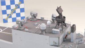 0432 - Fregatte 122