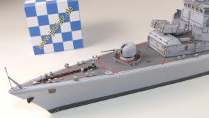 0452 - Fregatte 122
