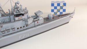 0460 - Fregatte 122