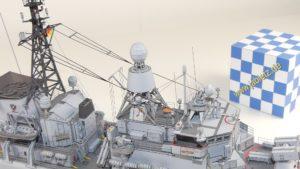 0479 - Fregatte 122