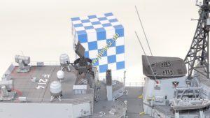 0481 - Fregatte 122