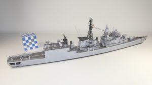 0483 - Fregatte 122