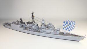 0484 - Fregatte 122
