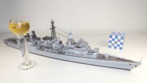 0486 - Fregatte 122