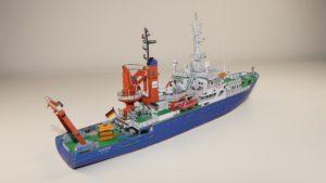 Poseidon 32