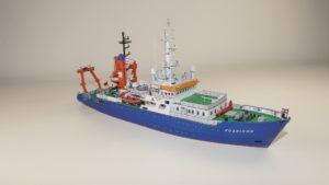 Poseidon 33
