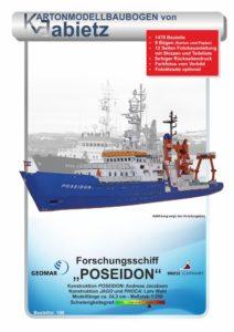 Poseidon 34