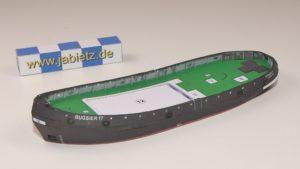 018 - Bugsier 17