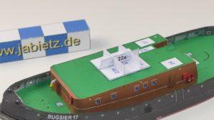 038 - Bugsier 17