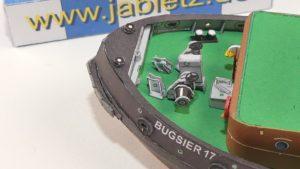 067 - Bugsier 17