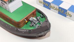 068 - Bugsier 17