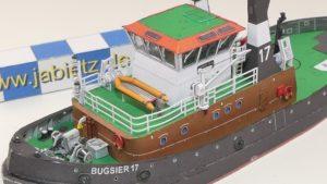 078 - Bugsier 17