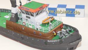079 - Bugsier 17