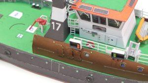 081 - Bugsier 17