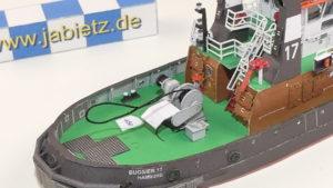 091 - Bugsier 17