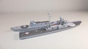 Schnellboot 143
