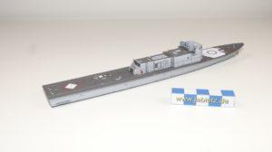 Schnellboot 143A