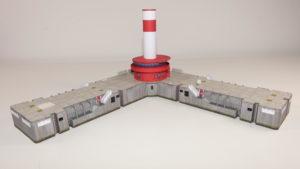 Leuchtturm Kiel 16