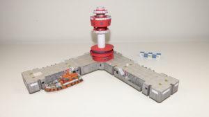 Leuchtturm Kiel 17