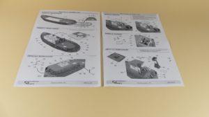 Anleitung Seite 3 und 4