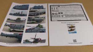 Fregatte Klasse 122 - Fotos 2