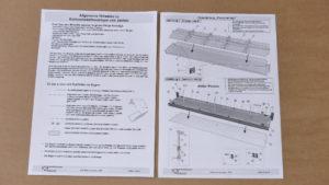 Pontonanlage Bauanleitung 1