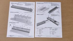 Pontonanlage Bauanleitung 2